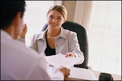 Кадрові рішення: ухвалення рішень про прийняття на роботу